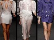 Francesco Scognamiglio Milan fashion week 2011