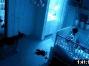 Paranormal Activity recensione)