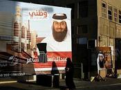 bahrain, paese arabo, governo cerca nascondere partito sunnitti sciiti guardano all'iran all'iraq