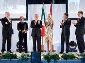 OTTOBRE 2010, Matilde Brandi conduce serata conclusiva