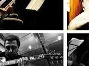Zoppo... perde Guitar Summit Route domenica luglio TrentinoInJazz 2012!
