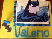 """miei super eroi: Batman Spiderman cake"