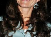 ACCESSORI Kate Middleton sfoggia esclusivi orecchini Kiki McDonough alla cerimonia apertura delle Olimpiadi