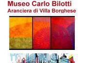 Museo Bilotti Aperitivi Arte: Roma eventi dell'Estate Romana 2012