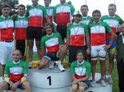 Campionati Italiani Pista Master 2012