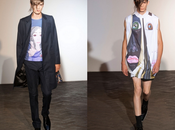 Moda uomo tendenze dalle passerelle parigine l'estate 2013
