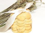 Biscotti alla lavanda rosmarino limone