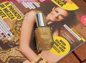 Edicolando bellezza: Donna Moderna pocket regala smalto Limoni...in colori!