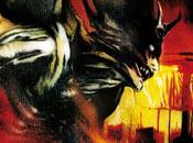 Andrea Cavaletto: omaggio Devilman