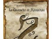 """Cronache Aldimondo""""di Roberto RecchimurzoWIP..."""