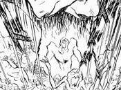 Devilman, figlio Godzilla