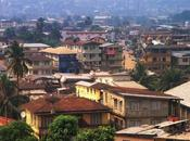 Sierra Leone Un'epidemia colera preoccupa