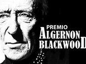 Bando Premio Algernon Blackwood edizione 2012