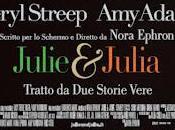 Julie Julia cuoca senza servitù