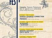 Alkantara Fest 2012: Radici Folk