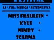 Mammola Indie Rock Festival edizione