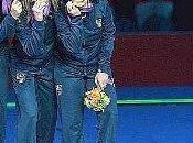 """Medaglia d'oro """"Dream Team"""""""