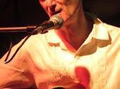 Peter Hammill Milano maggio 2012