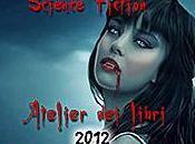 Atelier libri Urban Fantasy Science Fiction Reading Challenge 2012: Postate vostre recensioni Agosto!