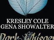 "Recensione ""Dark Whisper"" Kresley Cole Gena Showalter"