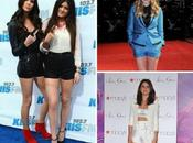 SHORTS MUST HAVE Celebrities indossano Carpet