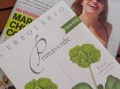 Edicolando bellezza: Donna Moderna Erbolario Primaverde edicola!