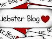 Liebster Blog Fashionista Blogger