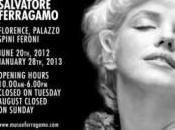 Marilyn Monroe mostra Firenze