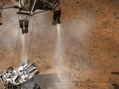fase discesa Curiosity Marte