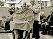 Nella bottega barbiere: tagliacapelli Dico