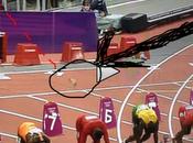 Attentato alle Olimpiadi Londra. L'oggetto incriminato semplice bottiglia d'acqua
