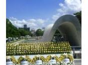 Hiroshima: celebrazioni anniversario della bomba atomica