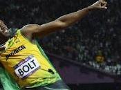 Bolt emoziona tutti, Beppe Grillo!
