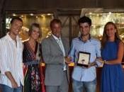 Longines Roland Garros Contest 2012, vincitore Italia