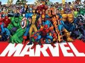 Accordo Walt Disney alcuni personaggi Marvel
