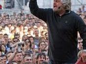 modello marketing Beppe Grillo