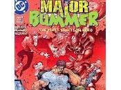 Major Bummer