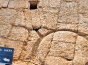 antico frantoio industriale Israele