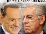 Monti spread 1200: l'intervista Wall Street Journal. testo