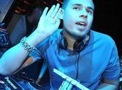 Afrojack all'Opium Barcellona