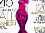 Lady Gaga Cover Vogue settembre anteprima