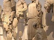 Olimpia, racconto distruzione pianificata