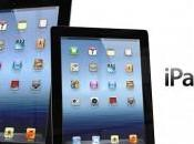 Apple lancia settembre iPad Mini