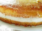 Torta Gelato Ricotta Pere Cointreau
