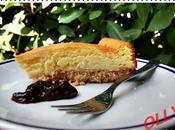 Cheesecake (versione cotta) alla robiola