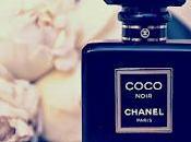 nuovo profumo chanel chiama coco noir
