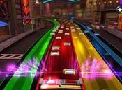 Rock Band Blitz, Harmonix annuncia brani gioco