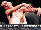 """linguaggio corporeo danza"""" DANCE IMMERSION FESTIVAL 2012 CAGLI"""
