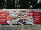 Istanbul festa ramadan