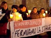 Femminicidio Italia